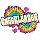 Cheerleader Tee Shirt