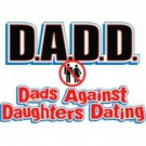 Dadd Dads Against Daughters Dating Tee Shirt