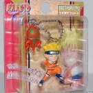 """Bandai Naruto Ninja Uzumaki Key Chain 2""""H"""
