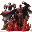 "Bandai Power Rangers Strike Solid Vol 1 Plastic Action Figure - Magiranger 4""H"