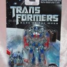 "Hasbro Transformers Optimus Prime Dark of the Moon Key Chain 2.5""H"