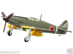 F Toys 1/144 WKC Wing Kit Versus Series 3 Ki-Hien 18th Squadron Aircraft #1C