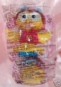 2005 McDonald's Happy Meal Toy Fun Doh - Birdie