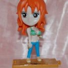 "One Piece 7-11 The New World Girl Figure Figurine 3.5""H - Nami"