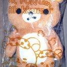 """San X Rilakkuma Relax Bear 20""""H Figure Soft Plush Doll Stuff"""