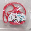 2005 Sanrio Bandai Retro Collection MINI Hello Kitty Magnet #13 Water Bottle