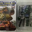 F Toys 1/144 Battle Tank Kit Collection Vol 2 JS-2 SP #3-S
