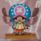 "One Piece 7-11 The New World Girl Figure Figurine 2.5""H - Chopper"