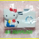 2005 Sanrio Bandai Retro Collection MINI Hello Kitty Magnet #9 as White Camera
