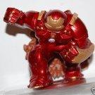 "7-11 Marvel Avengers Age of Ultron Figure w/ Magnet - Hulk Buster 3""H"