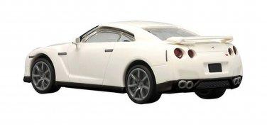 F Toys 1/64 Japanese Classic Car Selection Vol. 3 Nissan GT-R R35 #2E