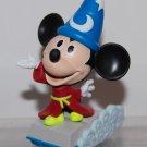"""7-11 Disney Pixar Light Parade Hong Kong Disneyland Figure Car 4""""H - Mickey Mouse"""