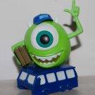 """7-11 Disney Pixar Light Parade Hong Kong Disneyland Figure Car 3""""H - Mick"""