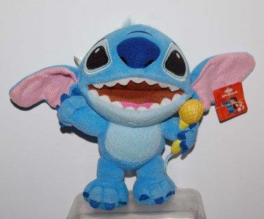 "Disney Lilo & Stitch Soft Stuffed Plush Doll 7""H"