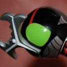 "2008 Plex Masked Rider Kokeshi Men Display Figure w/ Sucker Display Vol 1 #10 2.5""H"