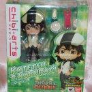 """Chibi-arts Bandai Tiger & Bunny Kotetsu T. Kaburagi Figure 4""""H"""