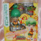 "Chibi-arts Bandai Tiger & Bunny Dragon Kid Figure 4""H"