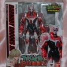 "Chibi-arts Bandai Tiger & Bunny Barnaby Brooks Jr Figure 6""H"