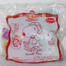2004 McDonald's Peanuts Happy Meal Toy Snoopy Transport - Snoopy Plane