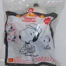 2004 McDonald's Peanuts Happy Meal Toy Snoopy Transport - Snoopy Train