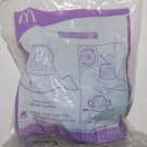 2011 McDonald's Happy Meal Toy Doraemon Whale Splash Figure