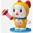 "2014 7-11 Doraemon & Friends Future Popup Store Figure 3""H - Dorami"