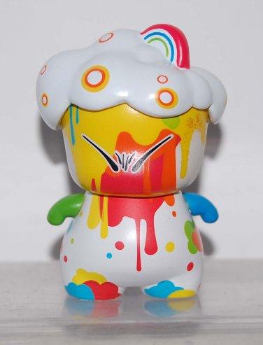 """CiBoys x Mentos Fantasy World Figure 2.25""""H - Colourful Fruit"""