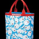 Doraemon Cotton Tote Bag 28cm x 31cm x 12.5cm