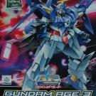 Bandai Gundam AG Advanced Grade Age 3 Normal Model Kit Figure 1/144 Made in Japan