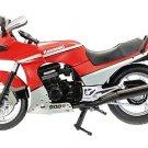 F Toys 1/24 Vintage Bike Kit Vol 1 Kawasaki GPZ900R Type A4 1987 #05