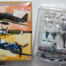 F Toys 1/144 WKC Wing Kit Collection Versus Series VS 4 Zero Type 52C Navy Airforce #1A