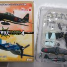 F Toys 1/144 WKC Wing Kit Collection Versus Series VS 4 Zero Type 52C 252 nd Navy Airforce #1C
