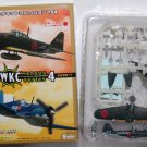 F Toys 1/144 WKC Wing Kit Collection Versus Series VS 4 Zero Type 52C 203 rd Navy Airforce #1D