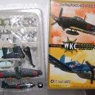 F Toys 1/144 WKC Wing Kit Collection Versus Series VS 4 Zero Type 52C Navy Airforce #1S