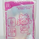 2010 McDonald's McDonaldland Bobble Head Figure - Birdie
