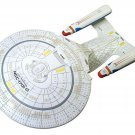F Toys Star Trek StarFleet Collection #04 U.S.S. Enterprise NCC-1701-D 1/5000