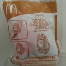 2015 McDonald's Happy Meal Toy The Peanuts Movie Snoopy and Charlie Brown - Peppermint Patty