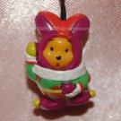 Yujin Disney Gashapon Capsule Winnie the Pooh Cosplay Strap - Clown