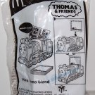 2015 McDonald's Thomas & Friends Tank Engine Train - Black Hiro Memo Stand w/ stickers