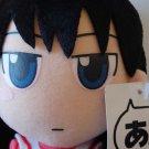 "Sega Azumanga Daioh SASAKI UFO Japan Catcher Prize Plush Doll 6""H"