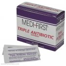 Medi-First Triple Antibiotic Ointment 0.5g