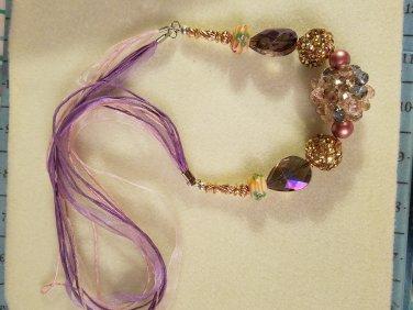 Nostalgia necklace 1
