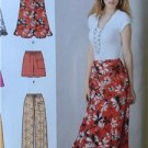 # Simplicity Sewing Pattern 1807 Ladies Misses Dresses Size 8-16 New