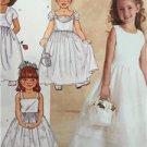 Butterick Sewing Pattern 3351 Girls Dress Jacket Size 2-5 New