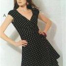 McCalls Sewing Pattern 6713 Ladies Misses Dress Size 18w-24w New