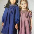 Vogue Sewing Pattern Malia Janveaux 9177 Girls Dress Size 6-8 New