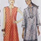 Vogue Sewing Pattern 8897 Ladies Misses Dress Size 16-26 New