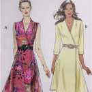 Vogue Sewing Pattern 8646 Ladies Misses Dress Size 6-12 New