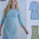 New Look Sewing Pattern 6428 Ladies Misses Dress Size 8-20 New