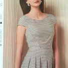 Vogue Sewing Pattern Anne Klein 1499 Misses Dress Size 6-14 New